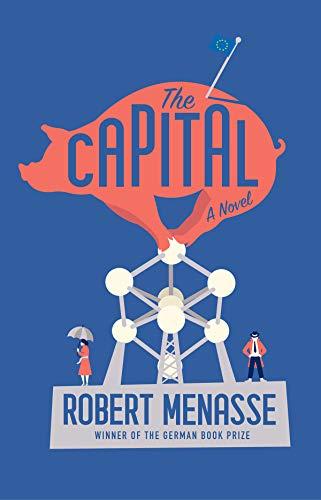 The Capital: A Novel