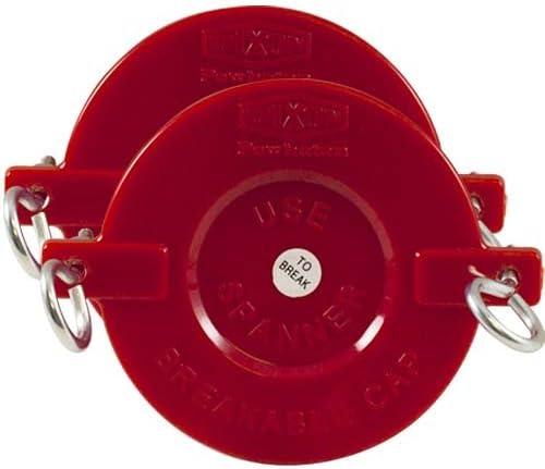 Plastic 2 1//2 NH Plug Pin Lug