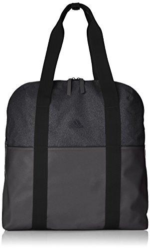 adidas W TR ID TOTE Taschen-Unisex - black/black/carbon Komg5wjo5C