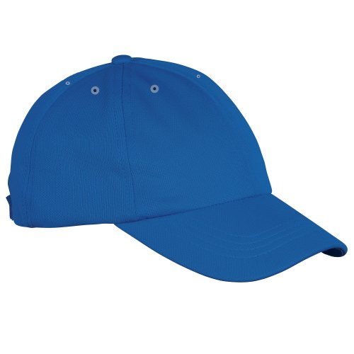 deportiva eléctrico 30 Azul transpiracíon Gorra Just tecnología con cool colores Visera de tHqWgwZPx