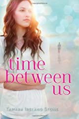 Time Between Us Hardcover