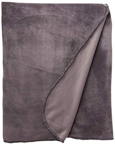 41oikWjoAiL - Eagle Creek Cat Nap Blanket, EBONY