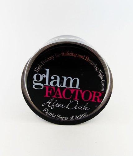 2014 Glam Factor Revitalizing and Repairing Night Cream - 1.7 oz.