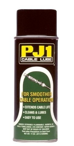 PJ1 Cable Lube 112