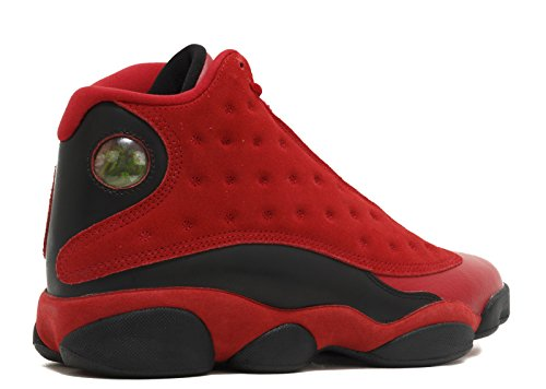 Nike Air Jordan 13 XIII What is Love Chinese Singles Day China Exclusive 888164-601 US Size 8.5 by NIKE (Image #3)'