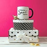 Home Sweet Home 11oz Coffee Mug - Housewarming