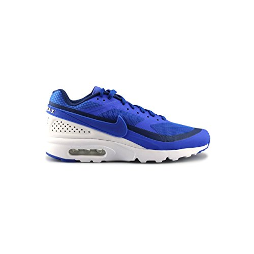 Nike Herren Air Max BW Ultra Turnschuhe, Blau Azul (Racer Blue / Racer Blue-dp Royal)