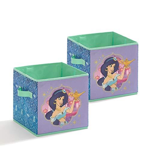 disney storage cubes - 3