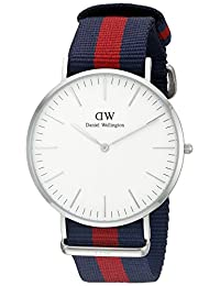 Daniel Wellington 0201DW Oxford Wrist Watch