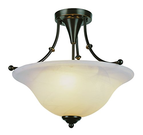 - Trans Globe Lighting 6540 WB Indoor Perkins 18
