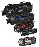 Ultimate Sandbag Training Power Package- Adjustable Fitness Sandbag 10-40 pounds Heavy Duty Workout Sandbag for Exercise and Crossfit