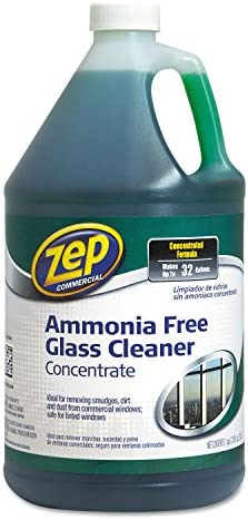 ZPEZU1052128 - Zep Commercial Glass Cleaner Concentrate