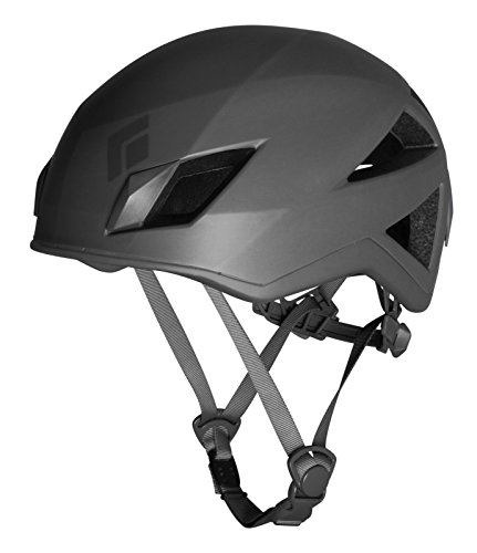 Black Diamond Vector Climbing Helmet - Black Medium/Large