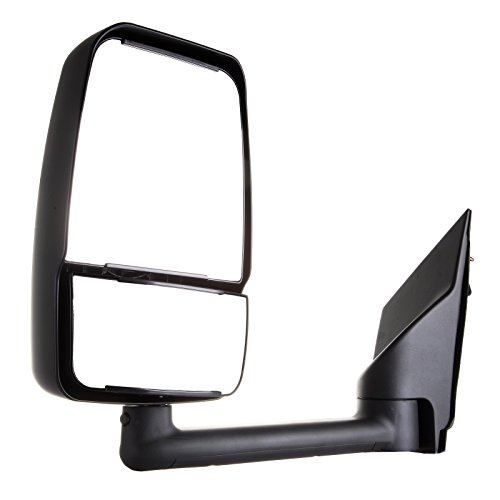03 chevy manual tow mirrors - 7