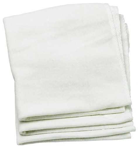 Price comparison product image Viking Diaper Soft Cotton Polishing Cloth - 3 Pack