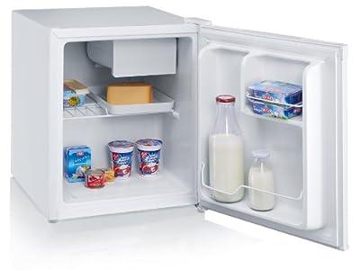 Bomann Kühlschrank Wasserauffangbehälter : Severin ks 9827 mini kühlschrank a kleine kühlbox für oma