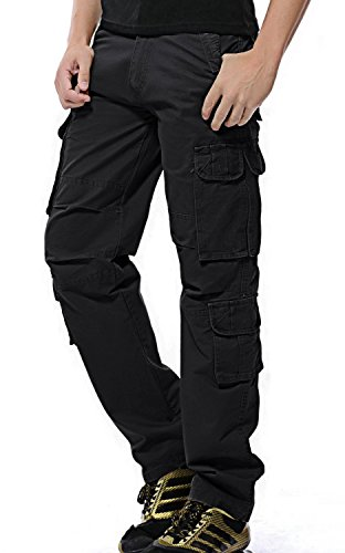 Us Bdu Trousers - 5