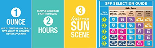 Buy zinc sun block spray