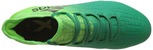 verbas negbas X Scarpe Allenamento Verde 1 Fg 16 versol Per Uomo Calcio Adidas 7BPwxaqw
