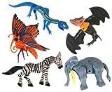 : Zoomorphs Safarimorphs Set