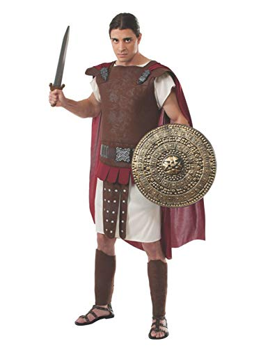 Rubie's Men's Roman Soldier Adult Costume, Multi, Standard]()