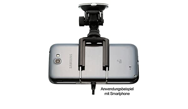 Photecs Universal ventosa-soporte para Smartphone, cámara ...