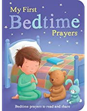 My First Bedtime Prayers