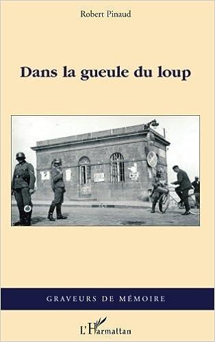 Livre gratuits Dans la Gueule du Loup pdf, epub ebook