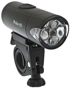 Bell iPulse LED Bike Torch