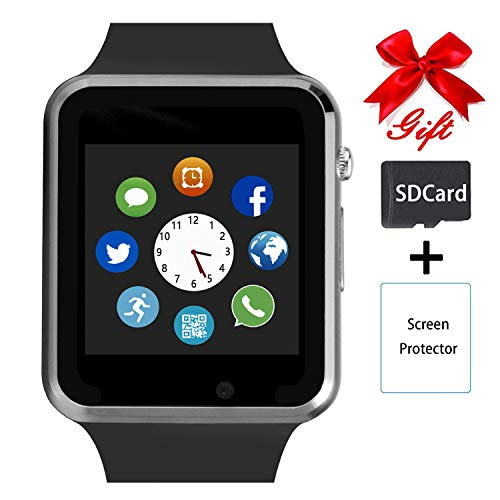 Smart WatchUnlocked Touchscreen Smartwatch