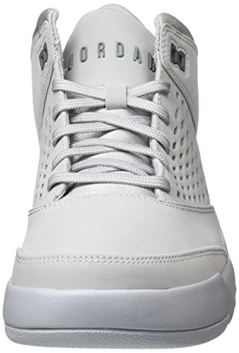wolf 005 4 Jordan Chaussures Gris Grey Grey Orgin Flight De Nike cool Homme Basketball zO1qp1wxZ