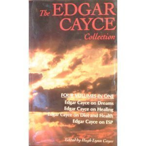 Edgar Cayce Collection 4 Volumes in 1