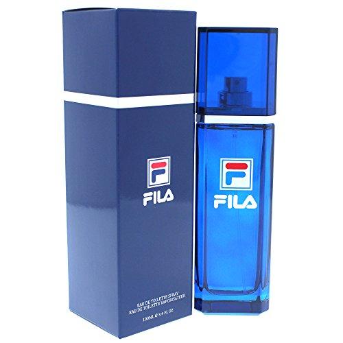 Fila Fragrance for Men, 3.4 Ounce, Eau De Toilette