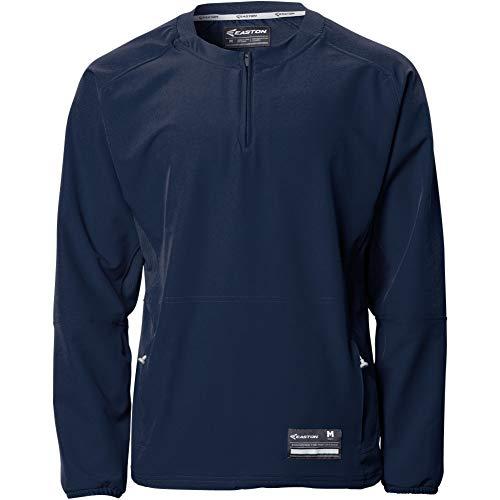 - Easton FUZE CAGE Jacket Adult Navy XXXL