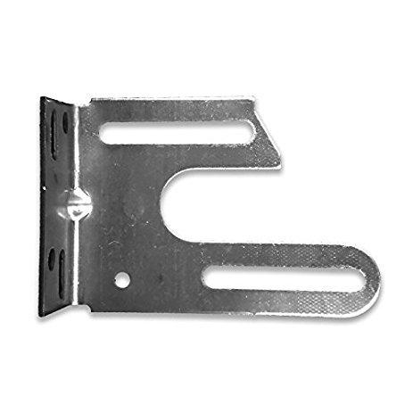 Garage Door Torsion Spring Center Support Bracket Residential Mini USA Center Support (Residential Garage Door)