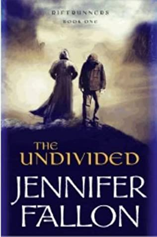 book cover of The Undivided