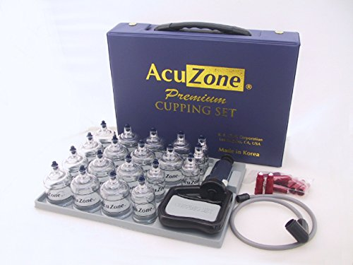 Premium-Quality-Cupping-Set-w-19-Cups-10-Acu-pressure-pointers-are-INCLUDED-BEST-CUPPING-SET-IN-KOREA