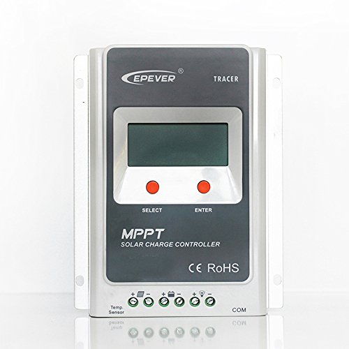 ZHC Solar Charge Controller 10A/20A/30A/ - Mppt Solar Controller Shopping Results