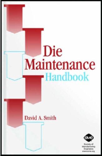 Die-Maintenance-Handbook