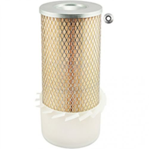 All States Ag Parts Filter Outer Air Element with Fins PA3761-FN Ford 1720 1920 3415 2120 2120 2110 2110 1910 E9NN-9601-GA New Holland 1720 86512889
