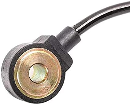 Ignition Knock Detonation Sensor 12141738667 Compatible With BMW 325i 325is 525i M3