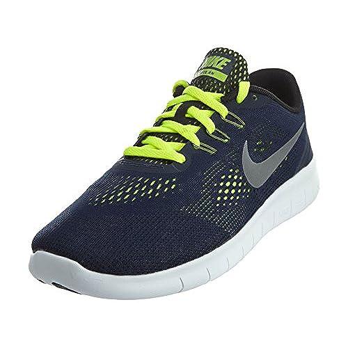 Nike 833989-403, Chaussures de Sport Garçon, 40 EU