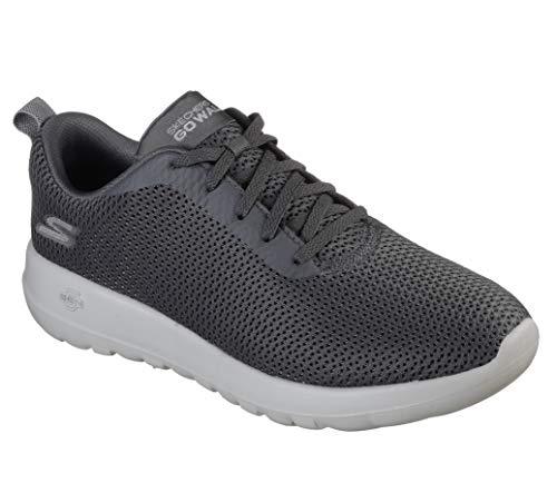 Skechers Performance Men's Go Walk Max-54601 Sneaker,charcoal,9.5 M US (Shoes Skechers Light)