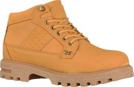 UPC 737182412764, Lugz Men's Birdman Lifestyle,Golden Wheat/Gum Nubuck,US 11.5 D