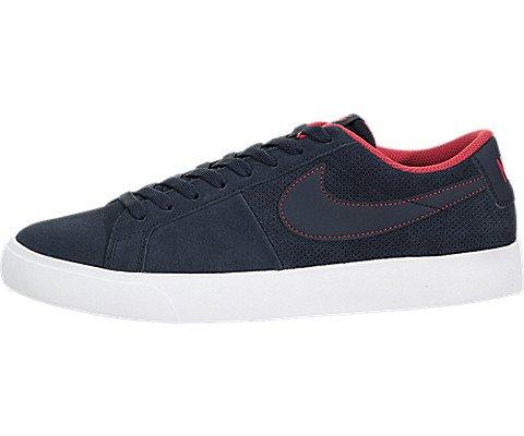 Nike Men's Sb Blazer Vapor Skate Shoe (11.5)