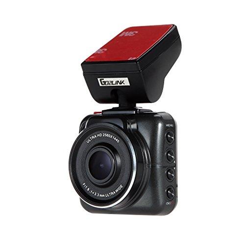 go2link black mini dash cam with novatek 96660 chip sony. Black Bedroom Furniture Sets. Home Design Ideas