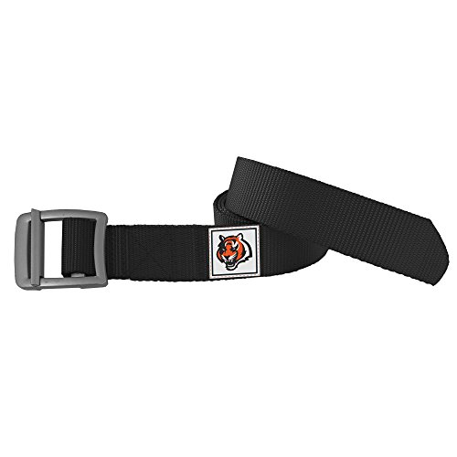 NFL Cincinnati Bengals Field Belt, Large/XL