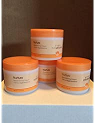 Avon Solutions Nurtura Replenishing Cream Lot of 4