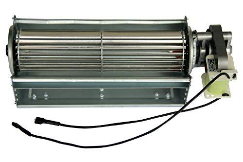 120 volt squirrel fan - 3