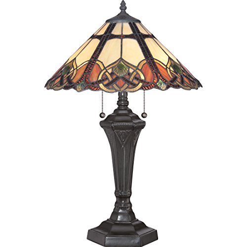 Quoizel Vintage Table Lamp - 3